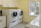 Adare Laundry renovations 2